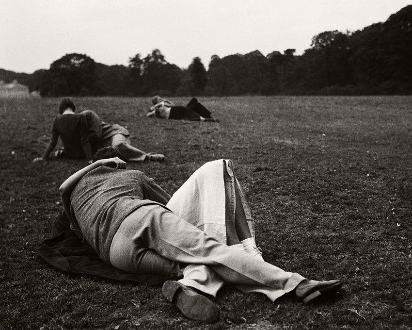 Sunday Evening, 1936.
