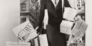 Biography: Fashion photographer Erwin Blumenfeld