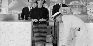 Biography: Fashion photographer Henry Talbot