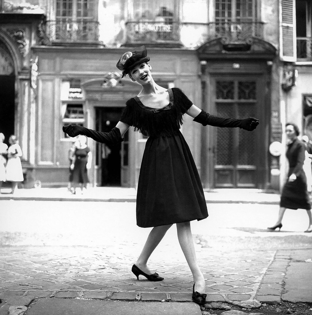 © Georges Dambier