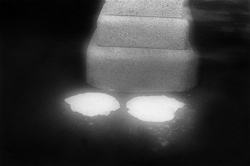 © Karl Baden, Thermograph 1976, 1976