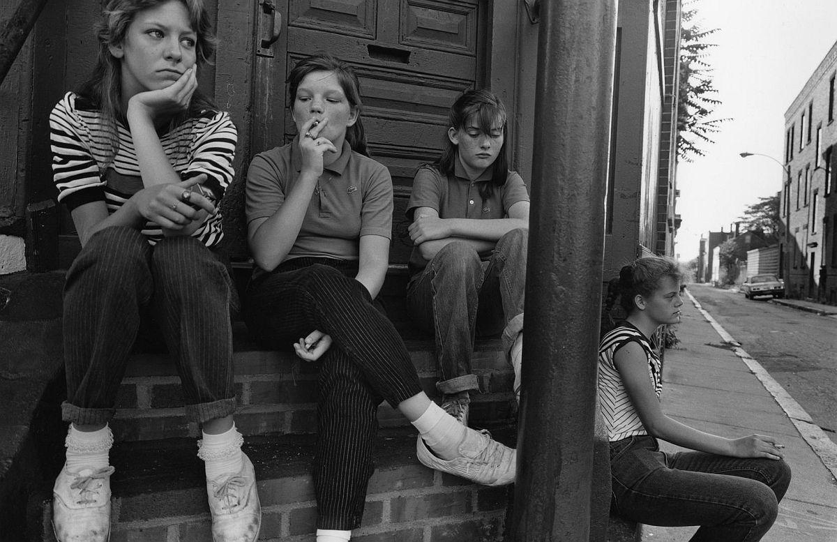 South Boston, 1983