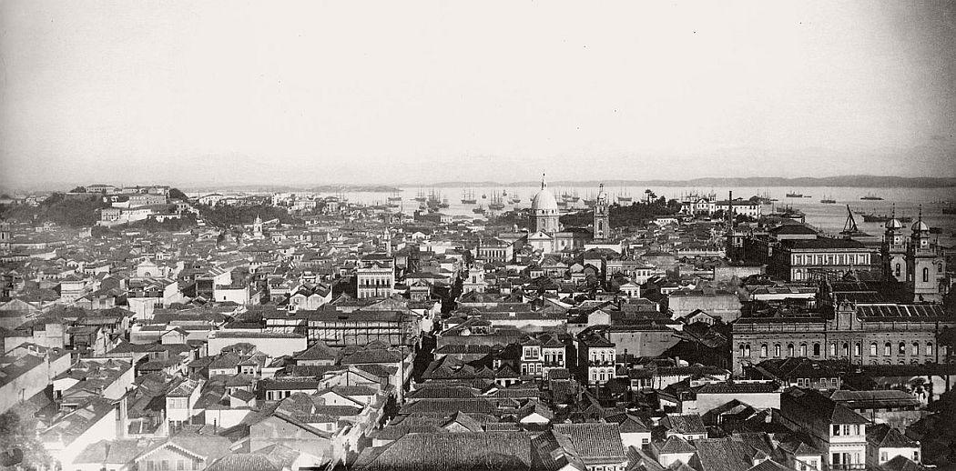 Rio de Janeiro, 1889