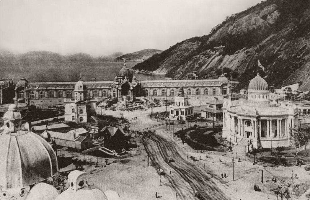 Rio de Janeiro, 1908