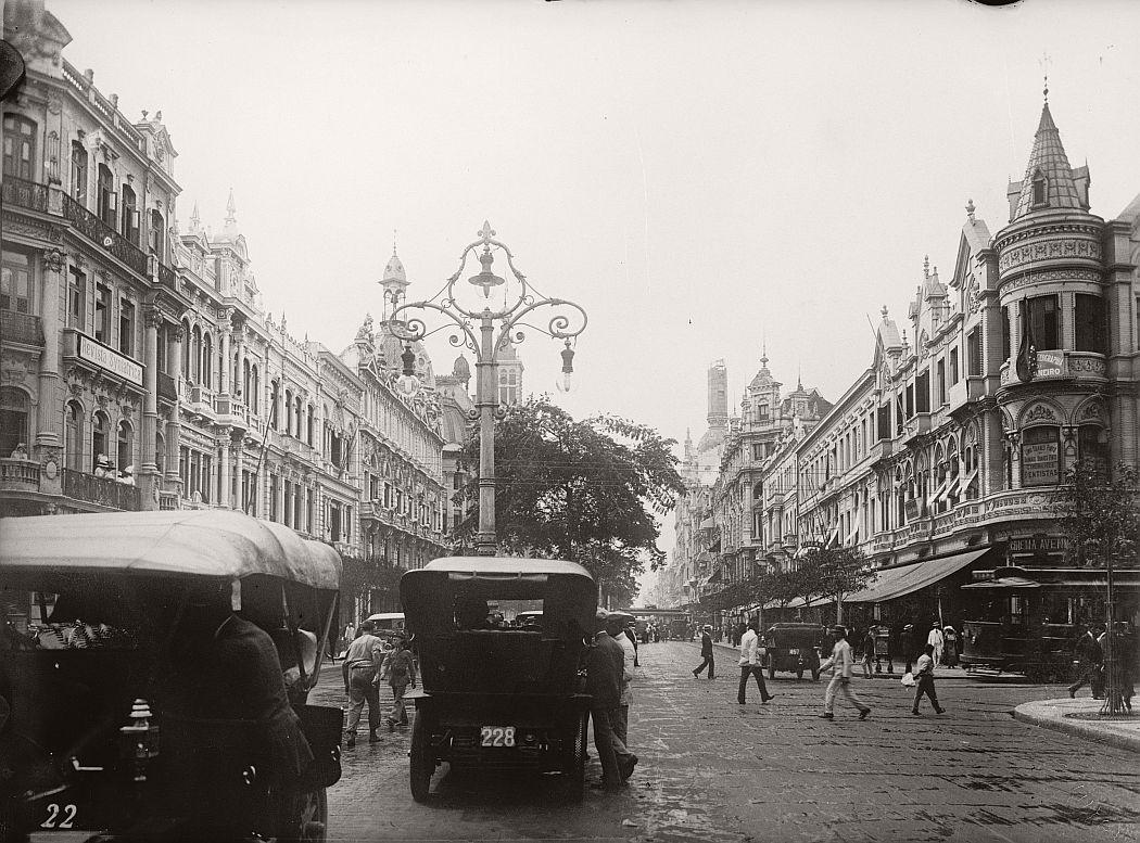 Rio de Janeiro, ca.1910s