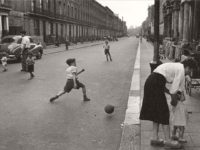 Vintage: London in the 1950s by Roger Mayne