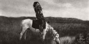 Biography: American West photographer Edward S. Curtis
