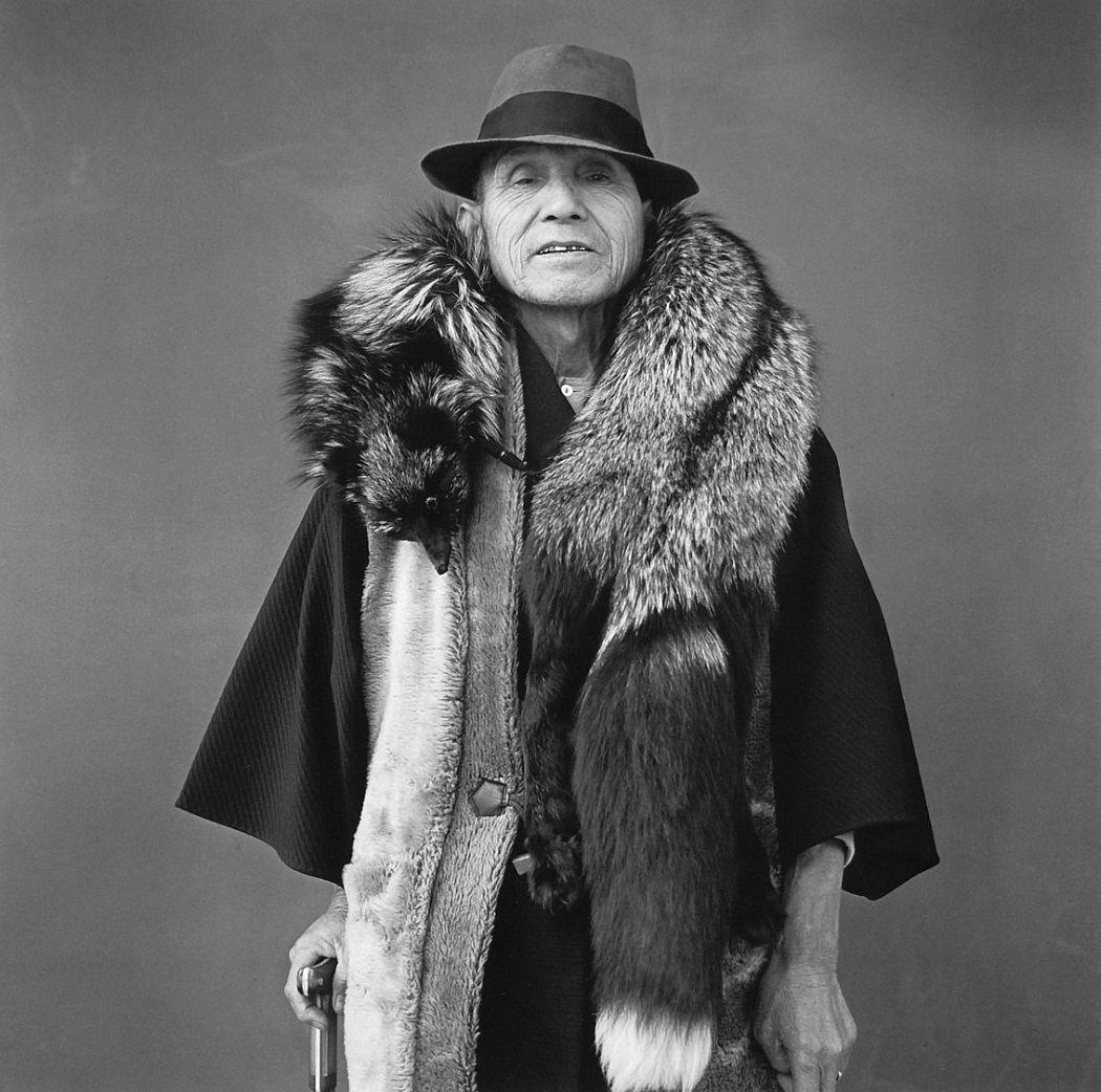 Hiroh Kikai: Asakusa Portraits