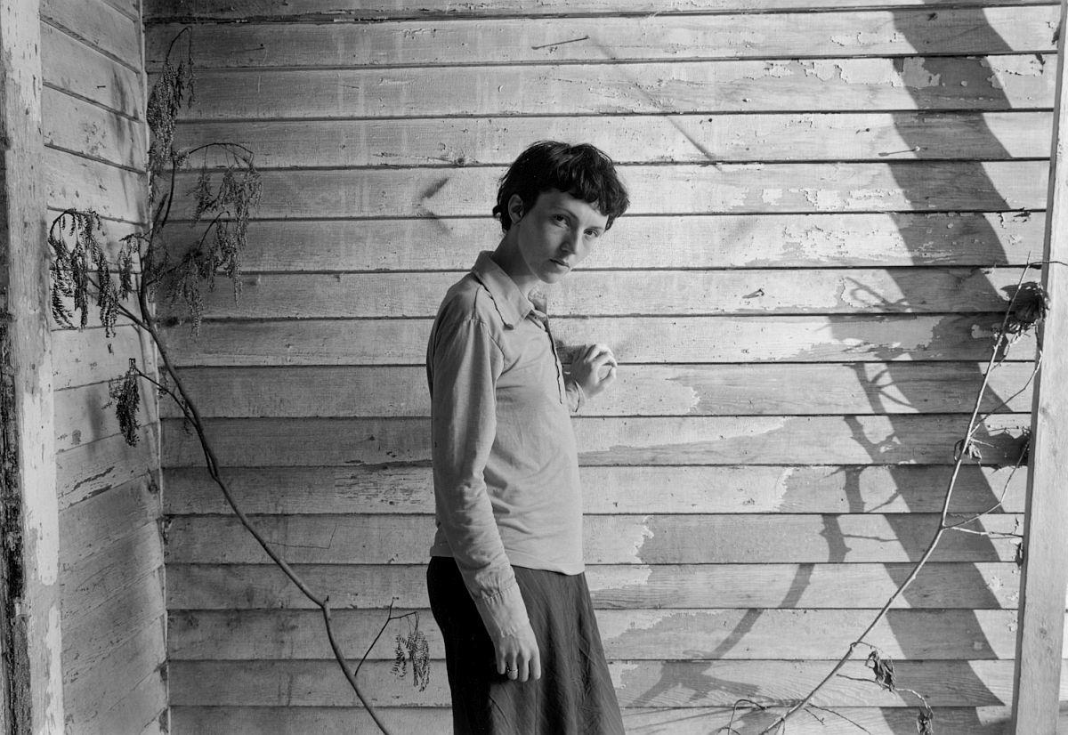 Mark Steinmetz, Margaretha, Athens, GA, 1999