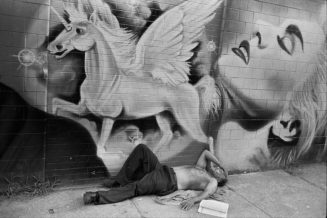 Richard Sandler: The Eyes of the City