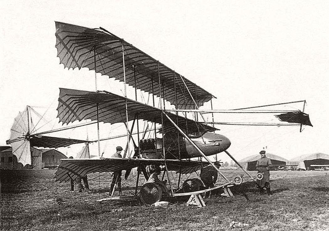 Paulhan 1911