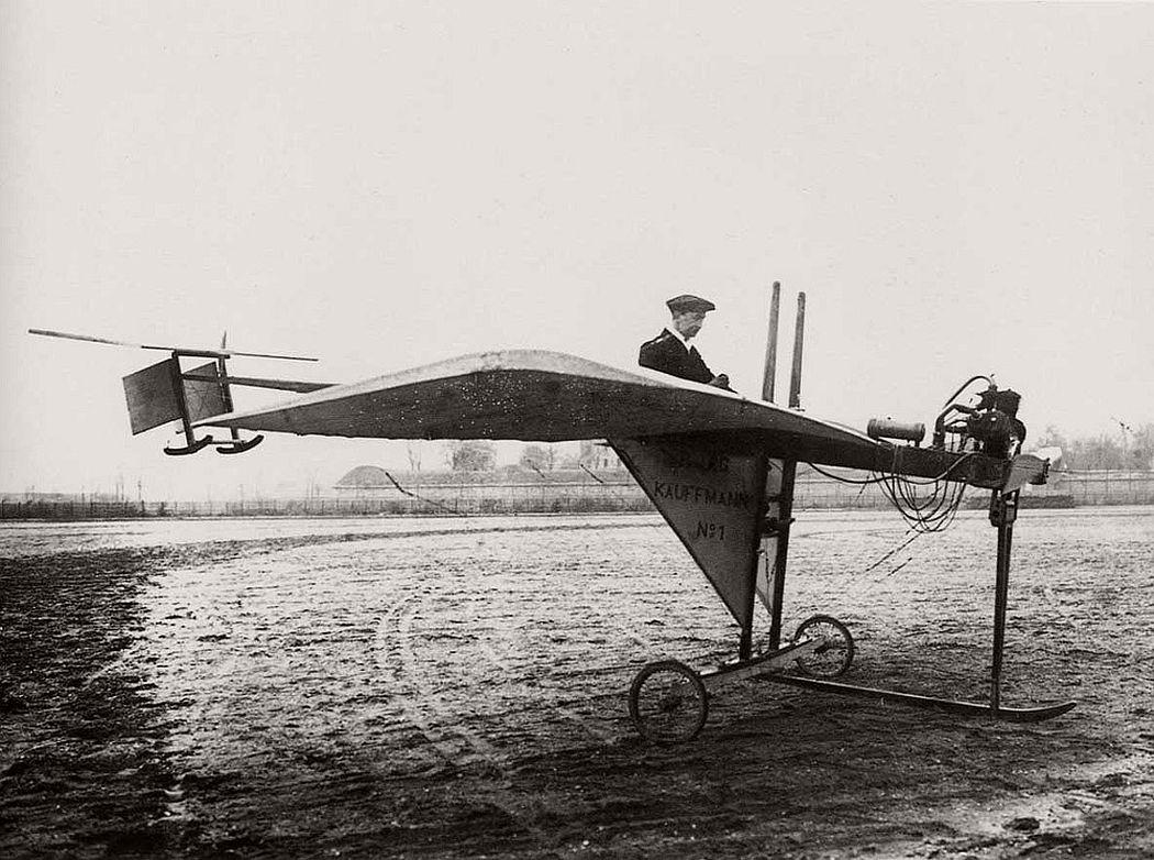 Kauffmann No. 1 1910