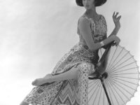 Vintage: Fashion by John French (1950s)