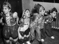 Vintage: Halloween in the 1930s-1960s