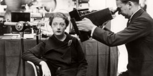 Vintage: People Getting X-Rays