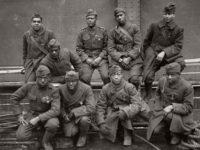 Vintage: The Harlem Hellfighters – 369th Infantry Regiment during World War I