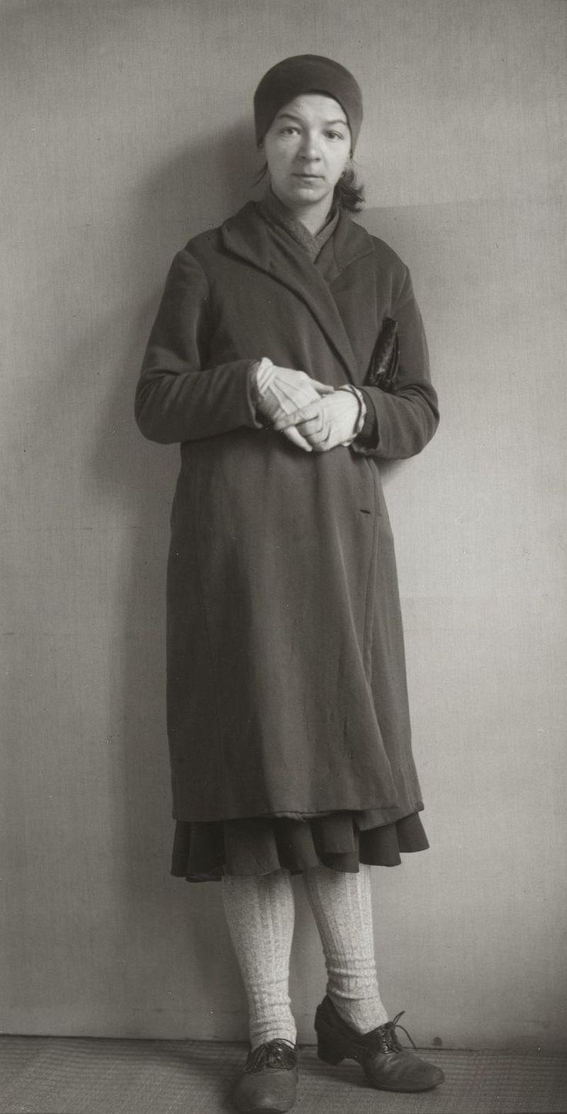 © Die Photographische Sammlung / SK Stiftung Kultur - August Sander Archiv, Cologne / ARS, NY