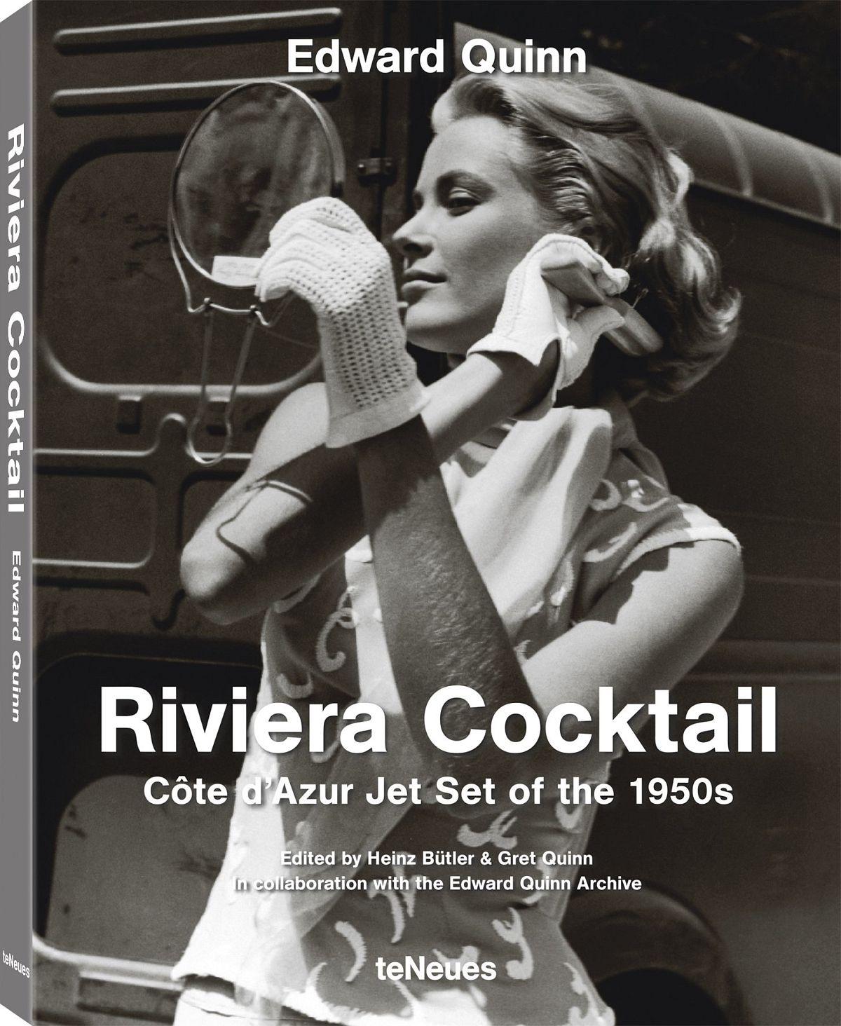 Edward Quinn: Riviera Cocktail