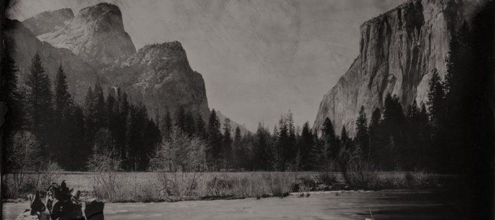 Eric Overton: Wild America | Process & Preservation