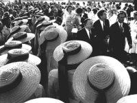 Grey Villet: 1960's America