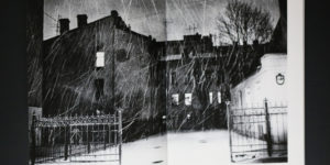 Igor Posner: Past Perfect Continuous