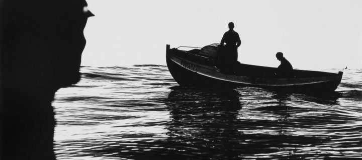 Kåre Kivijärvi: PHOTOGRAPHS 1959 – 1966
