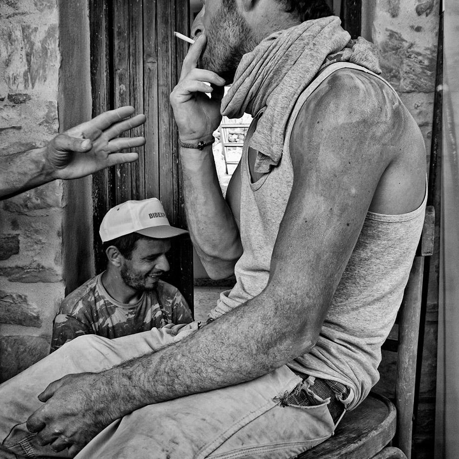 © Panos Kasimis