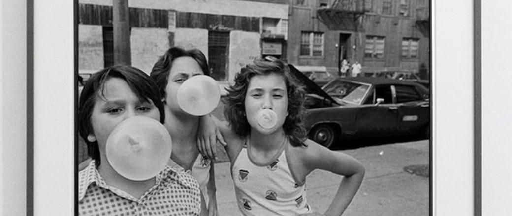 Susan Meiselas: Prince Street Girls, 1976 – 1979