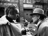 Vintage: Behind the Scenes from 'The Godfather' in Little Italy (1971)