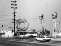 Vintage: Los Angeles Retro Restaurants
