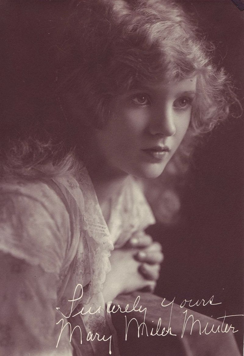 Mary Miles Minter