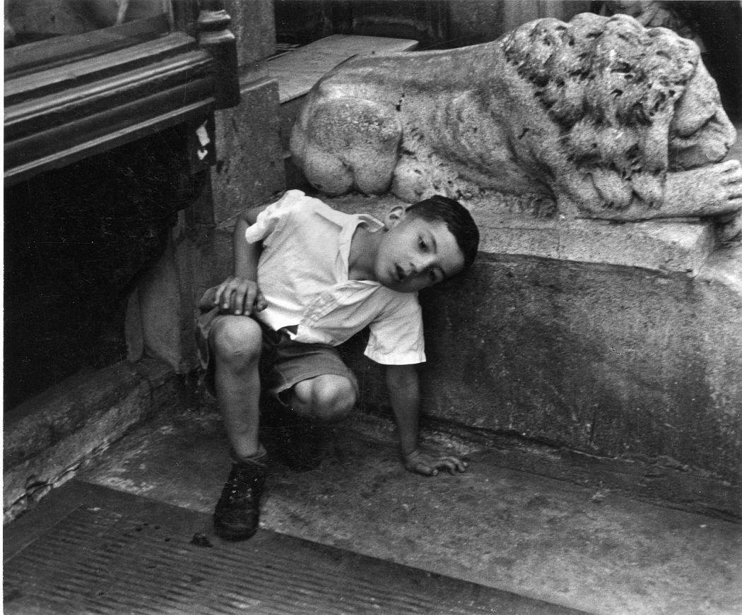 NYC, 1939