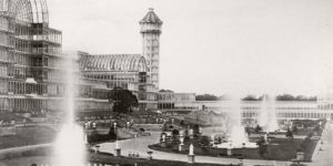 Biography: 19th Century Architecture photographer Philip Henry Delamotte