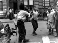 Vinatge: Harlem Street Life in the late 1930s by Hansel Mieth