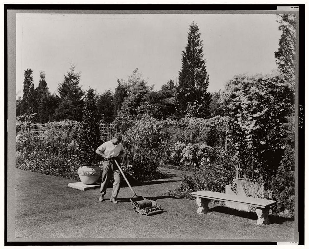 Vintage Everyday Life In The U S By Frances Benjamin