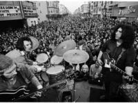 Vintage: Rock and Roll San Francisco by Jim Marshall (1960s)