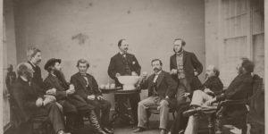 Biography: Civil War photographer Alexander Gardner