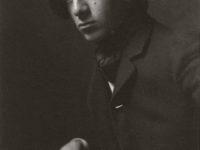 Biography: Portrait photographer Alvin Langdon Coburn