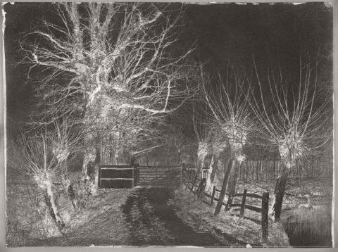 Biography: 19th Century photographer Benjamin Brecknell Turner
