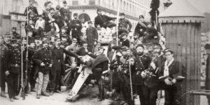 Biography: 19th Century Paris photographer Bruno Braquehais
