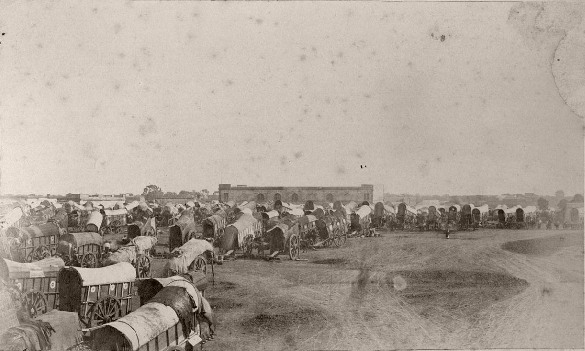 Mercado de Constitución (Gonnet, 1864)