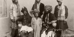 Biography: 19th Century British India photographer Fred Bremner