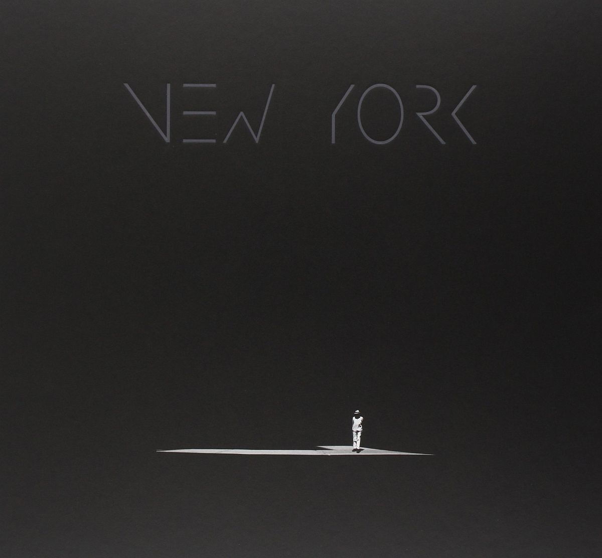 Gabriele Croppi - New York: Metaphysics of the Urban Landscape