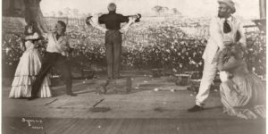 Biography: Broadway photographer Joseph Byron