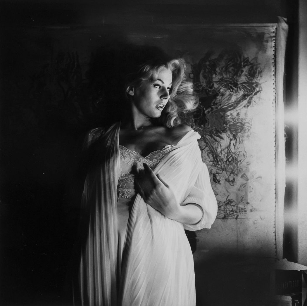 Photo by Peter Basch