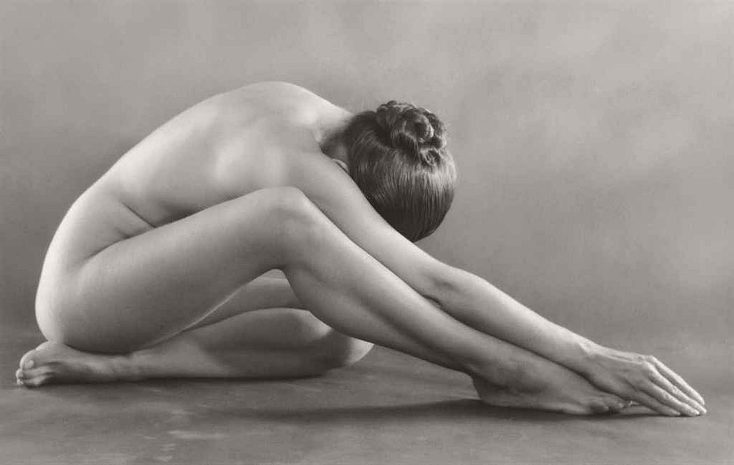 Ruth Bernhard  Spanish Dancer, 1971