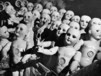 Vintage: Doll Factories (1940s-1950s)