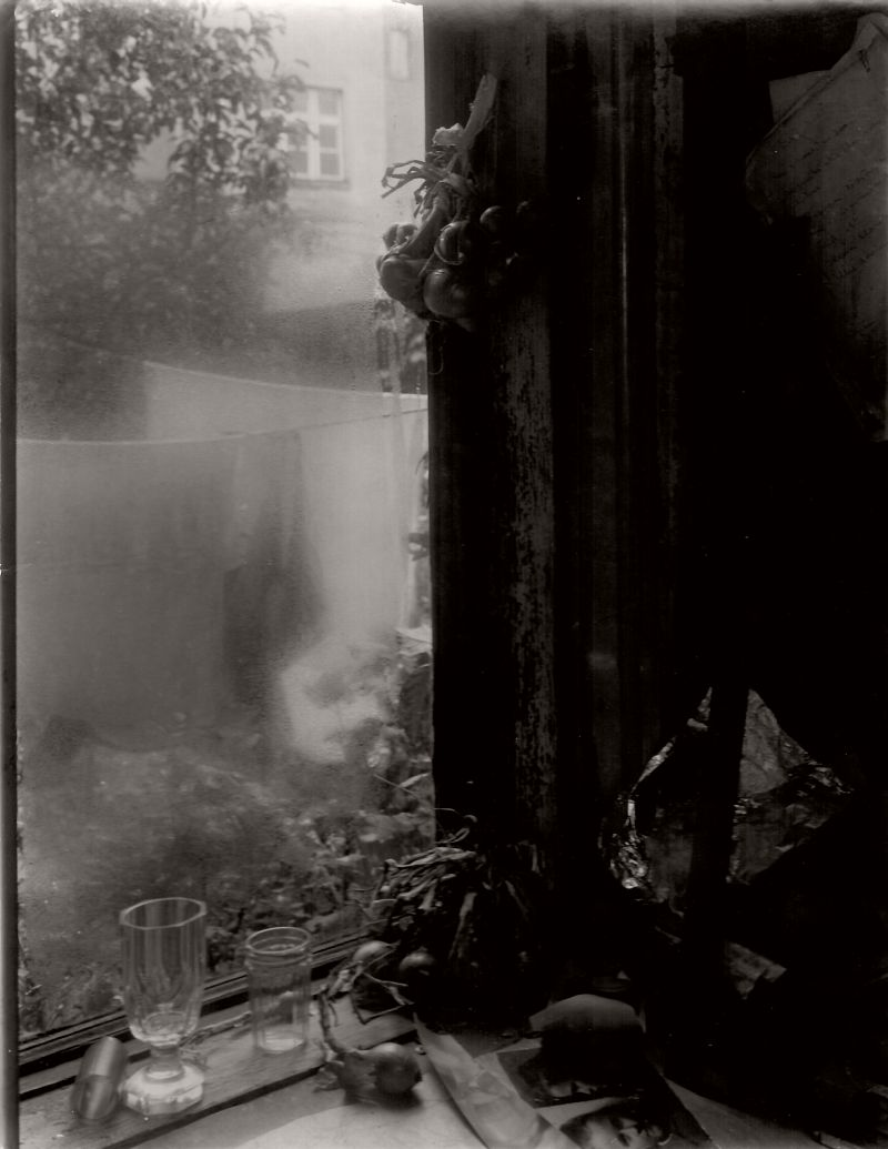 "SUDEK, Josef (1896-1976), From the series ""View of My Studio"", c. 1944-1953"