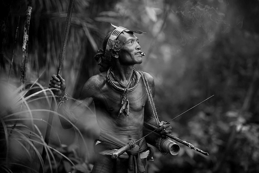 Alexandrino Lei Airosa: Mentawai Aboriginal / 1st Place in Travel Photography (Series)