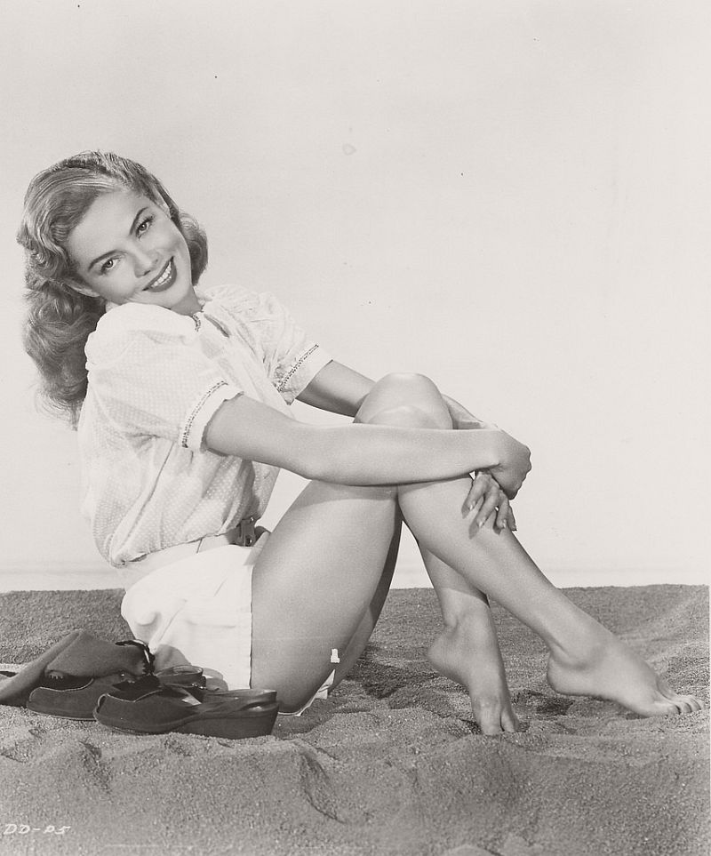 Dona Drake - c.1948